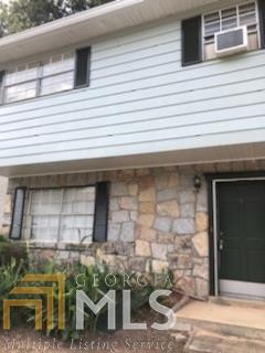 4701 Flat Shoals Rd 41G, Union City, GA 30291 (MLS #8477286) :: DHG Network Athens