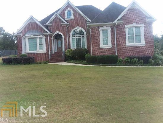 201 Benefield Ct #2, Stockbridge, GA 30281 (MLS #8477500) :: Bonds Realty Group Keller Williams Realty - Atlanta Partners