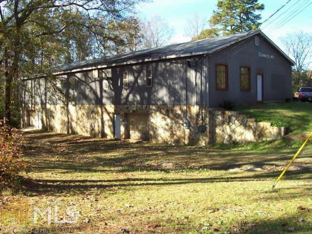 1290 Highway 78 E, Temple, GA 30179 (MLS #8477709) :: Ashton Taylor Realty
