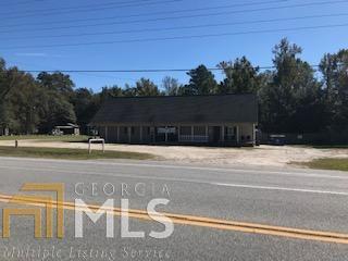 6930 Highway 280 E, Ellabell, GA 31308 (MLS #8479149) :: Ashton Taylor Realty