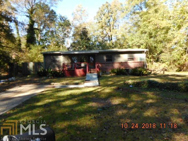 4859 Bartlett Rd, Forest Park, GA 30297 (MLS #8479221) :: Buffington Real Estate Group