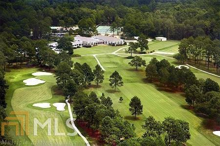 0 Country Club Rd #110, Statesboro, GA 30458 (MLS #8480774) :: Bonds Realty Group Keller Williams Realty - Atlanta Partners