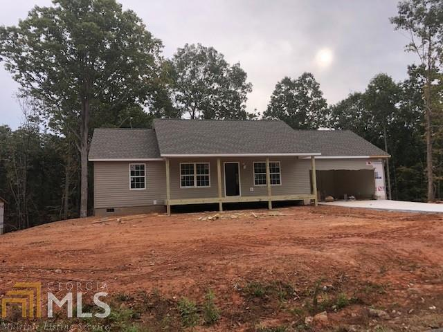 34 Clearview Dr, Cleveland, GA 30528 (MLS #8480984) :: Royal T Realty, Inc.