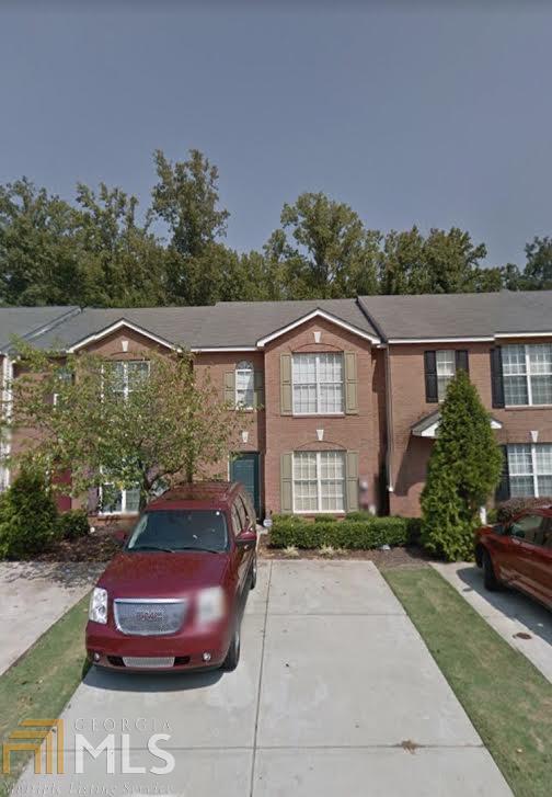 3823 Waldrop Ln 1B, Decatur, GA 30034 (MLS #8481568) :: The Heyl Group at Keller Williams