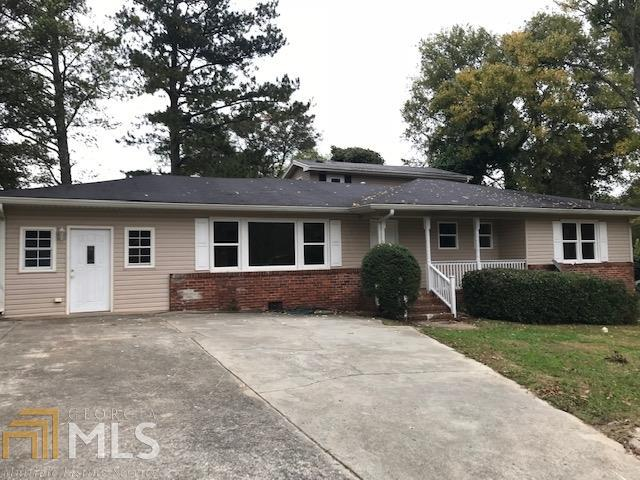 7 Atteiram Dr, Rome, GA 30161 (MLS #8482427) :: Keller Williams Realty Atlanta Partners