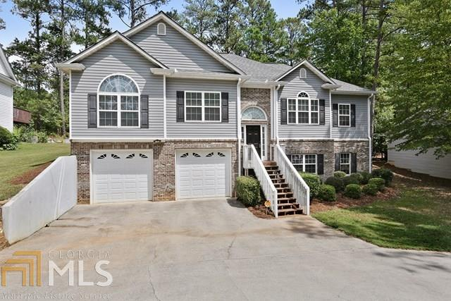 4103 Essex Dr #103, Villa Rica, GA 30180 (MLS #8482595) :: Ashton Taylor Realty