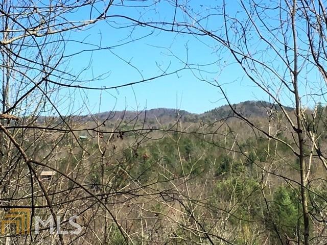 0 Nugget Ridge, Sautee Nacoochee, GA 30571 (MLS #8482817) :: Buffington Real Estate Group