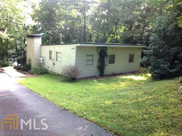199 Holly Hill Rd, Dawsonville, GA 30534 (MLS #8483958) :: Royal T Realty, Inc.