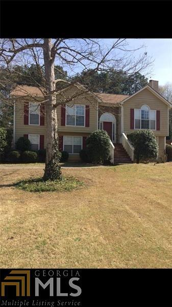 1140 Smoke Hill Ln, Hoschton, GA 30548 (MLS #8484239) :: Keller Williams Realty Atlanta Partners
