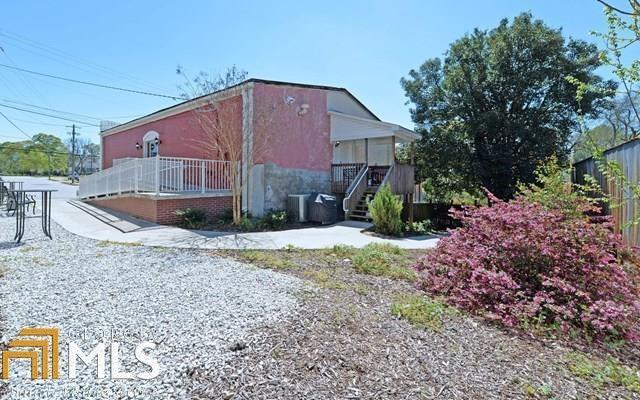 86 S Forest Ave, Hartwell, GA 30643 (MLS #8484358) :: Ashton Taylor Realty