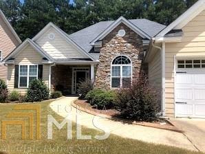 154 Silver Oak Dr, Dallas, GA 30132 (MLS #8485215) :: Buffington Real Estate Group
