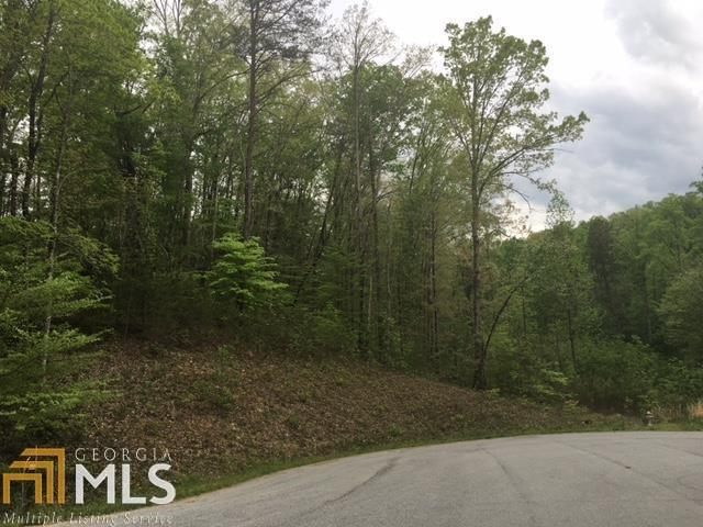 0 Trails Of Long Mountain, Cleveland, GA 30528 (MLS #8485974) :: Team Cozart