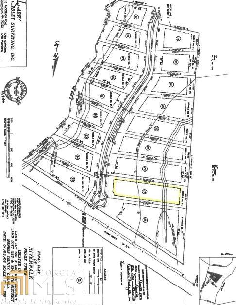 136 Rivers Edge Dr, Forsyth, GA 31029 (MLS #8486016) :: Buffington Real Estate Group