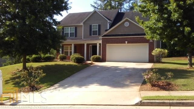 26 Windcrest Ter, Covington, GA 30016 (MLS #8486176) :: Keller Williams Realty Atlanta Partners