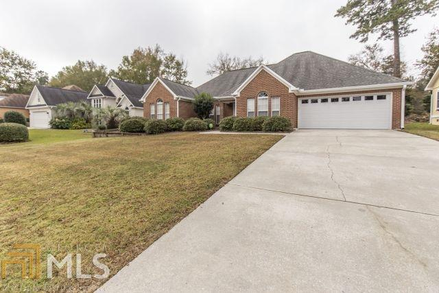 206 Autumn Trce Ct, Macon, GA 31210 (MLS #8487885) :: Buffington Real Estate Group