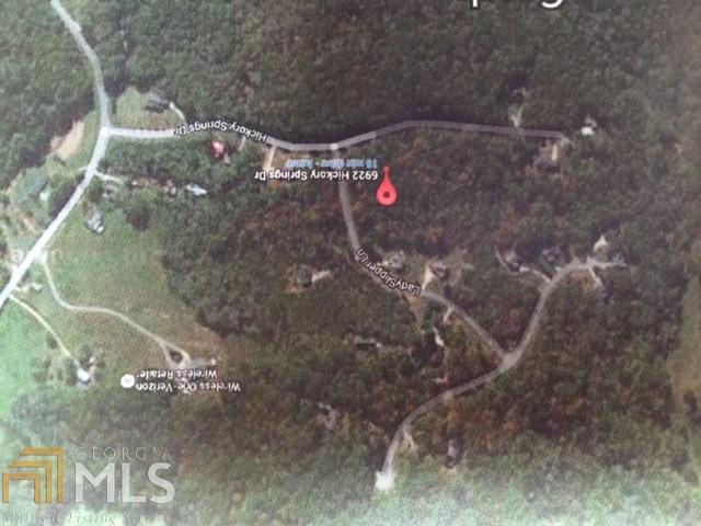 6922 Hickory Spgs #11, Murrayville, GA 30564 (MLS #8489410) :: The Heyl Group at Keller Williams