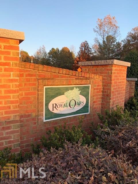 0 Live Oak Ln Lot 25, Comer, GA 30629 (MLS #8489563) :: Royal T Realty, Inc.