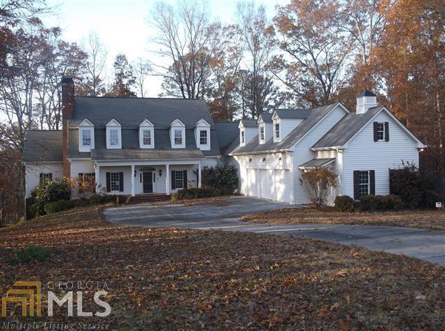 3815 Ridge Trl, Monroe, GA 30656 (MLS #8489698) :: Buffington Real Estate Group