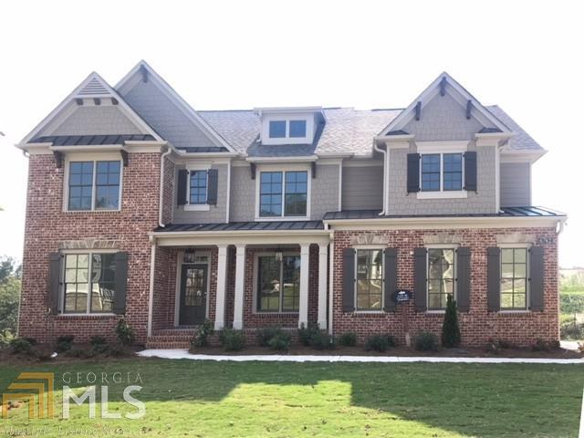 6742 Trailside Dr, Flowery Branch, GA 30542 (MLS #8489816) :: Buffington Real Estate Group