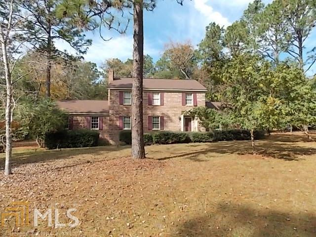 100 Pine Needle Ct, Statesboro, GA 30458 (MLS #8489905) :: RE/MAX Eagle Creek Realty