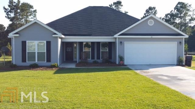 148 Stonebrook Way, Statesboro, GA 30458 (MLS #8490298) :: Royal T Realty, Inc.