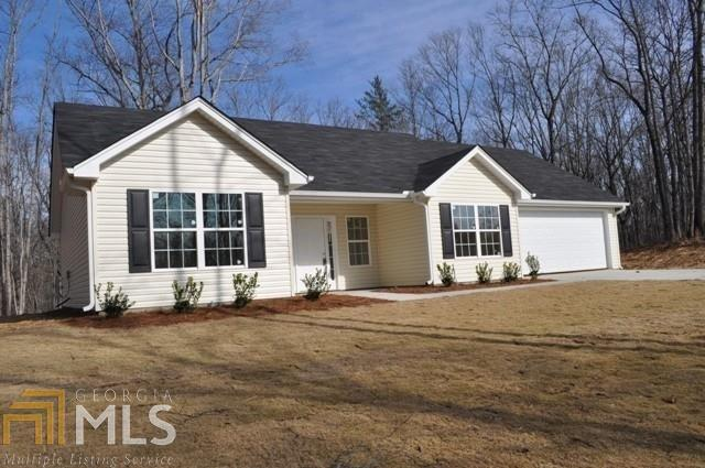 4163 Meadow Point Dr, Gillsville, GA 30543 (MLS #8491625) :: Royal T Realty, Inc.