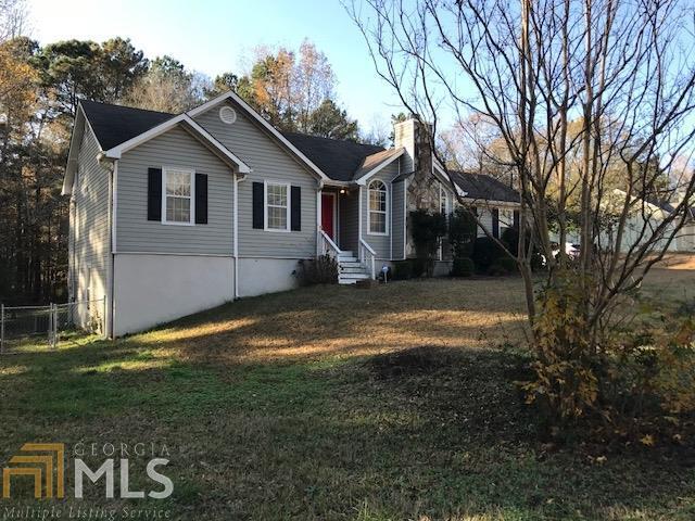 50 Creek Trl, Sharpsburg, GA 30277 (MLS #8492626) :: Keller Williams Realty Atlanta Partners