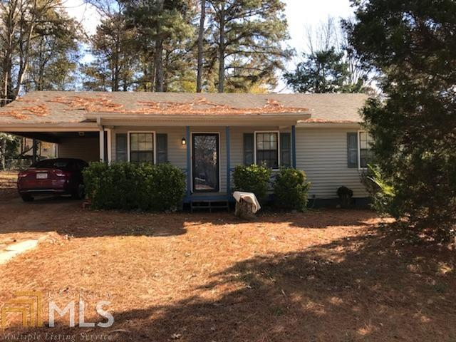 773 Ridge Rd, Lawrenceville, GA 30043 (MLS #8492791) :: Buffington Real Estate Group