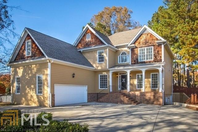 4451 Derby Ln, Smyrna, GA 30082 (MLS #8493196) :: Royal T Realty, Inc.