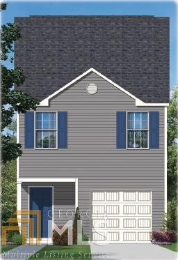 2062 Belmont Cir #141, Conyers, GA 30012 (MLS #8493275) :: Buffington Real Estate Group