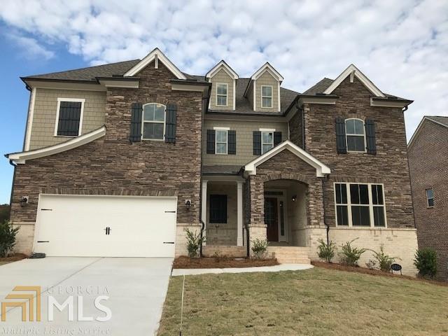 4480 Woodward Walk Ln, Suwanee, GA 30024 (MLS #8493613) :: Buffington Real Estate Group