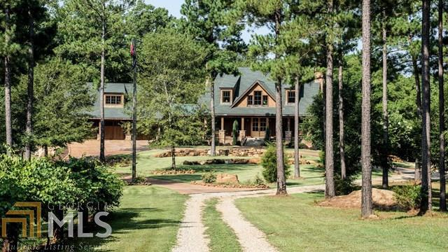 3046 Sunrise Rd, Woodland, GA 31836 (MLS #8493781) :: Rettro Group