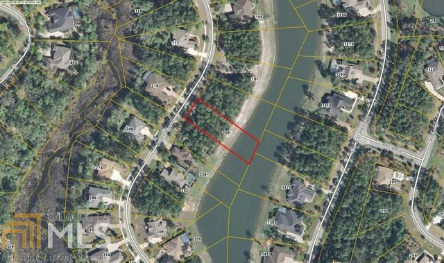 209 Millers Branch Dr #111, St. Marys, GA 31558 (MLS #8494569) :: Buffington Real Estate Group