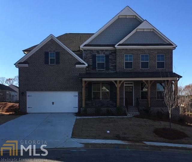 1632 Harvest Wood Ct, Hoschton, GA 30548 (MLS #8494593) :: Bonds Realty Group Keller Williams Realty - Atlanta Partners