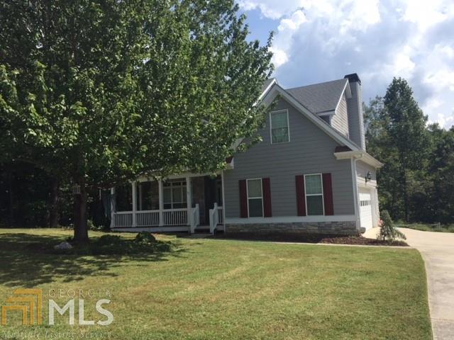 43 Stone Crest, Rockmart, GA 30153 (MLS #8495030) :: Main Street Realtors