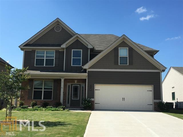 121 Park Point, Flowery Branch, GA 30542 (MLS #8495183) :: Team Cozart