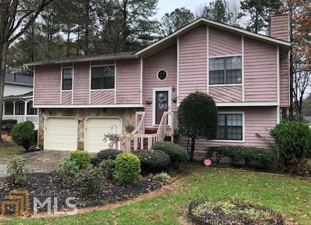 2848 Porter Dr, Lawrenceville, GA 30044 (MLS #8495321) :: Buffington Real Estate Group