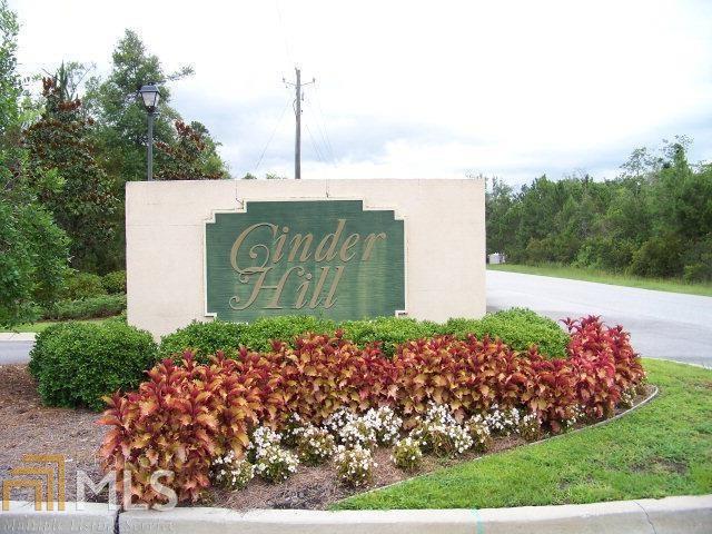 186 Cinder Hill Dr, Brunswick, GA 31523 (MLS #8495403) :: Rettro Group