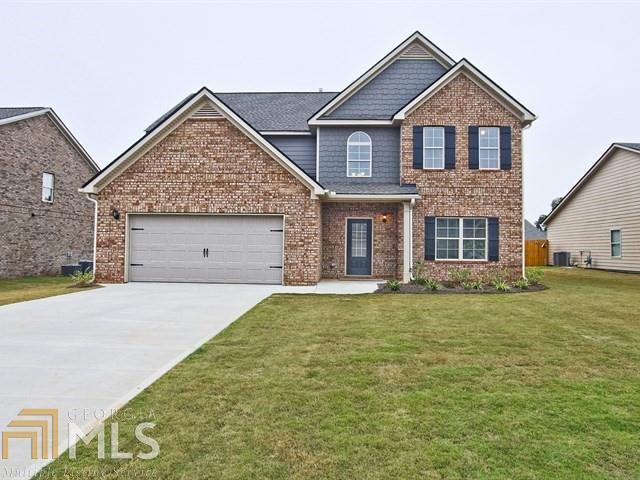 143 Babbling Brook #219, Mcdonough, GA 30252 (MLS #8496132) :: Buffington Real Estate Group