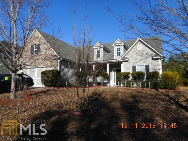 1012 Levista Drive, Locust Grove, GA 30248 (MLS #8496296) :: Buffington Real Estate Group
