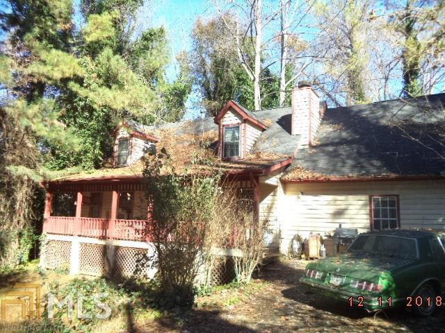 2090 Panola Way Ln, Lithonia, GA 30058 (MLS #8496298) :: Buffington Real Estate Group