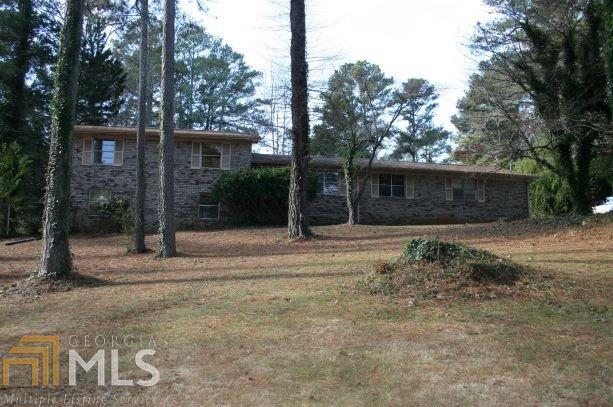 824 Niskey Lake Cir, Atlanta, GA 30331 (MLS #8496385) :: Buffington Real Estate Group