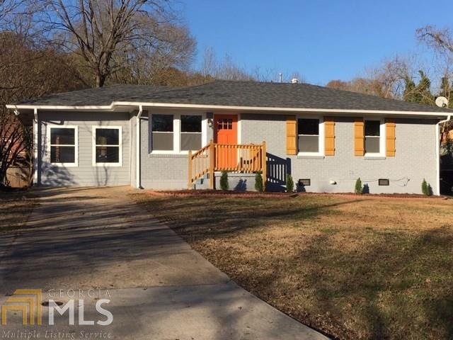 1254 SE Lynwyn Lane, Atlanta, GA 30316 (MLS #8496686) :: Team Cozart