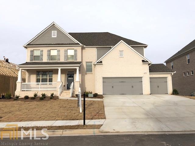 3571 Tioga Lake Cv, Lawrenceville, GA 30044 (MLS #8496804) :: Buffington Real Estate Group