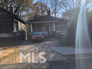 954 Fair, Atlanta, GA 30314 (MLS #8496947) :: Royal T Realty, Inc.