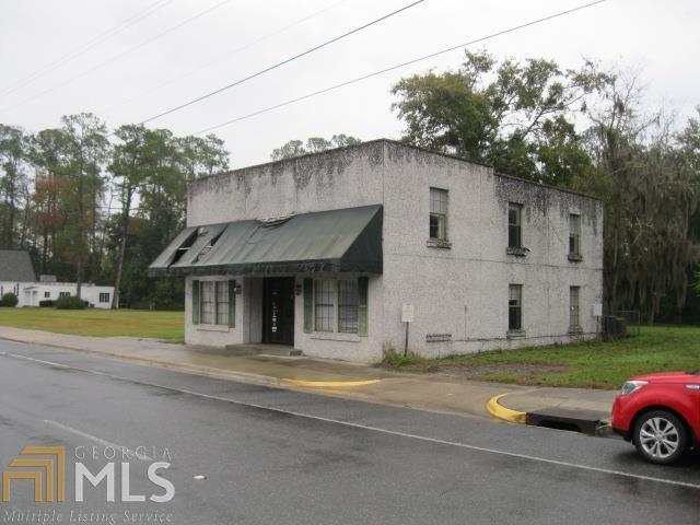 303, 305 Bedell Avenue, Woodbine, GA 31569 (MLS #8497582) :: RE/MAX Eagle Creek Realty