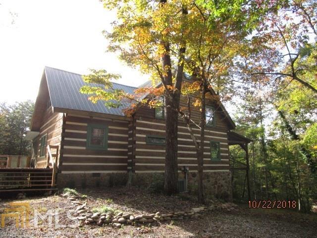 368 Winding Creek Ln, Clarkesville, GA 30523 (MLS #8497607) :: Buffington Real Estate Group