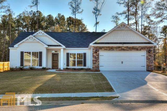 405 Coles Way #39, Statesboro, GA 30461 (MLS #8498518) :: RE/MAX Eagle Creek Realty