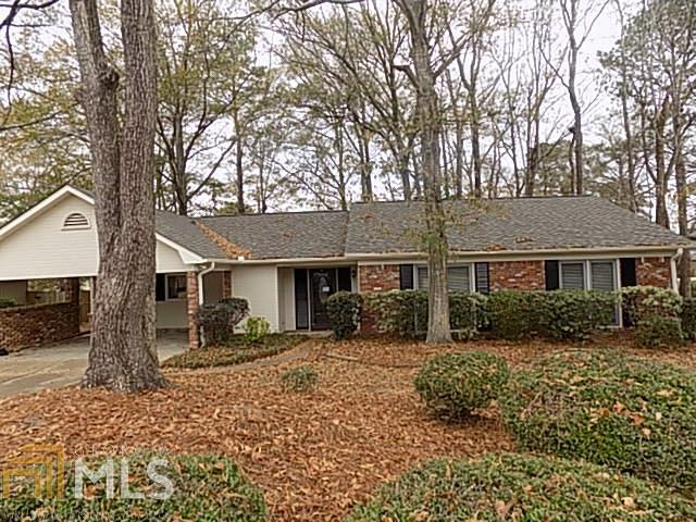 4417 Mereworth Ct, Columbus, GA 31907 (MLS #8501283) :: Buffington Real Estate Group
