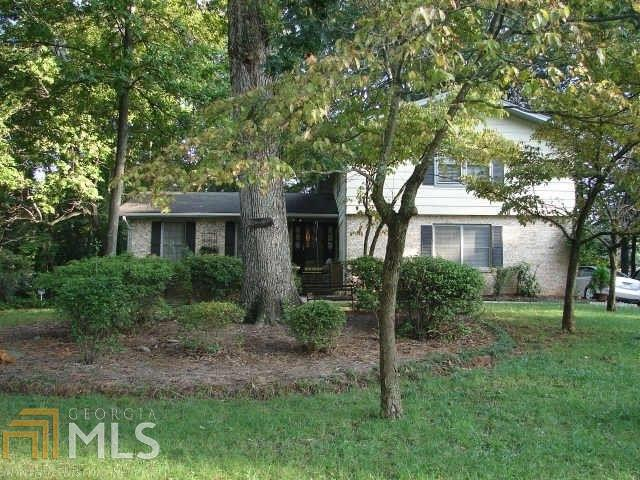4167 Hambrick Way, Stone Mountain, GA 30083 (MLS #8502729) :: Bonds Realty Group Keller Williams Realty - Atlanta Partners